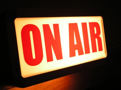 On the Air Image - RaDIO