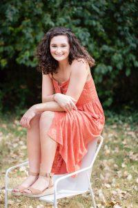 Gracyn Reynolds