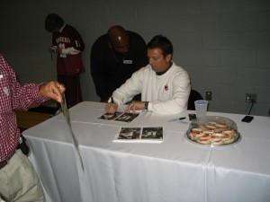 Coach Stoops